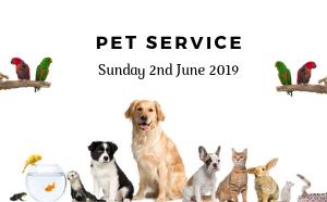 Pet service