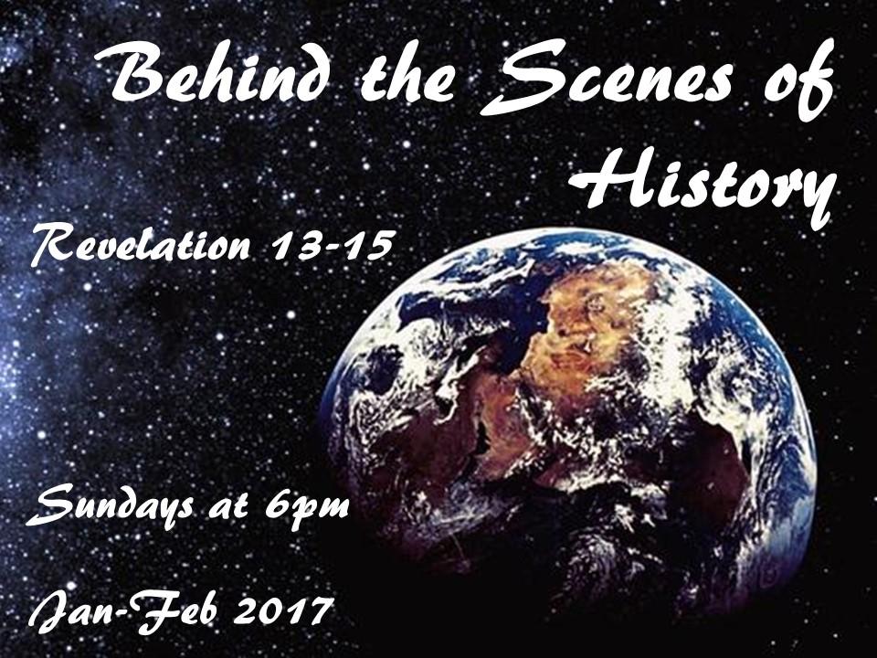 Revelation13-15
