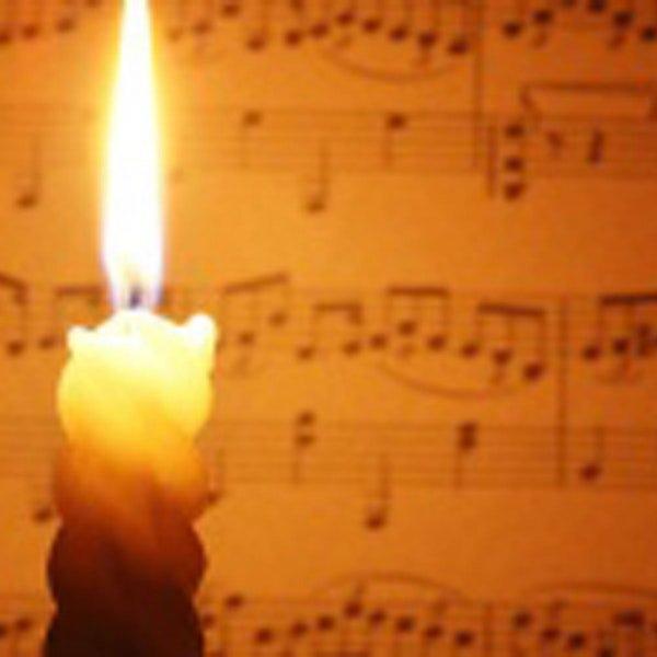 Candlelit Carols