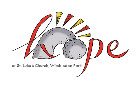 Easter - Hope logo